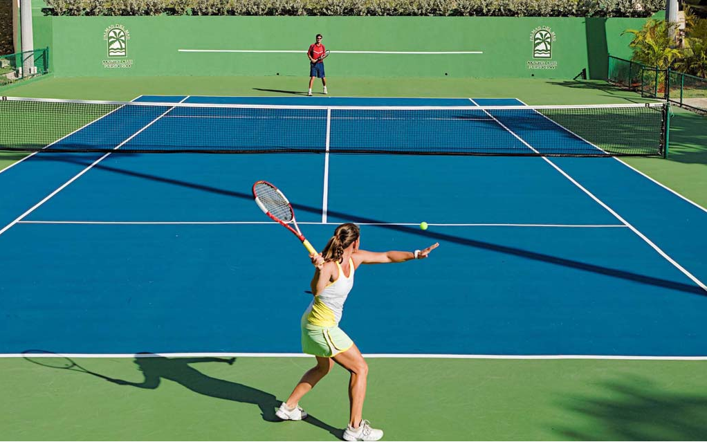 Tennis Club – Palmas Del Mar Artificial Academy 3
