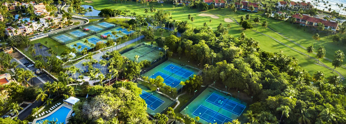 Tennis Club Palmas Del Mar
